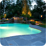 Pool Design Ideas Apk