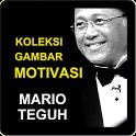 Gambar Motivasi Mario Teguh icon