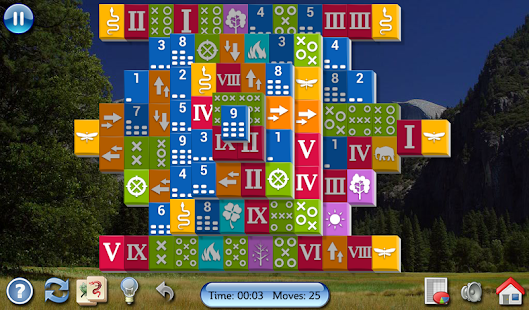 All-in-One Mahjong - screenshot thumbnail