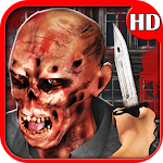 Knife King-Zombie War 3D HD 1.9 Apk
