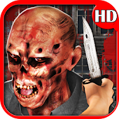 Knife King-Zombie War 3D HD
