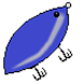 Bass Fishing Lure Calculator icon