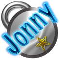 Jonny Name Tag logo