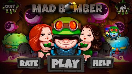 Mad Bomber Free