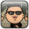 Gangnam Style PSY LWP icon