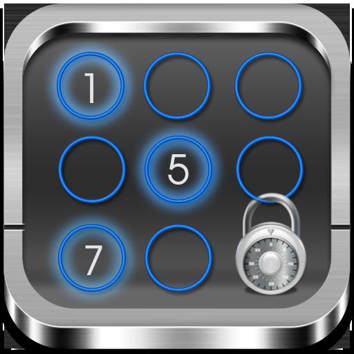 隱藏的屏幕鎖 工具 App LOGO-APP試玩