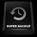 Super Backup Manager icon