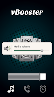 Screenshot of Easy Volume Booster