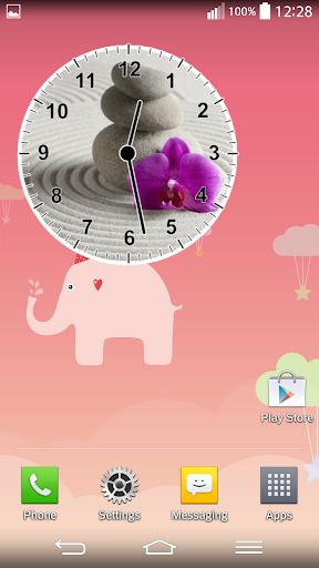 個人化必備APP下載 風水時鐘小工具 好玩app不花錢 綠色工廠好玩App