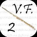 Virtual Flute 2 icon