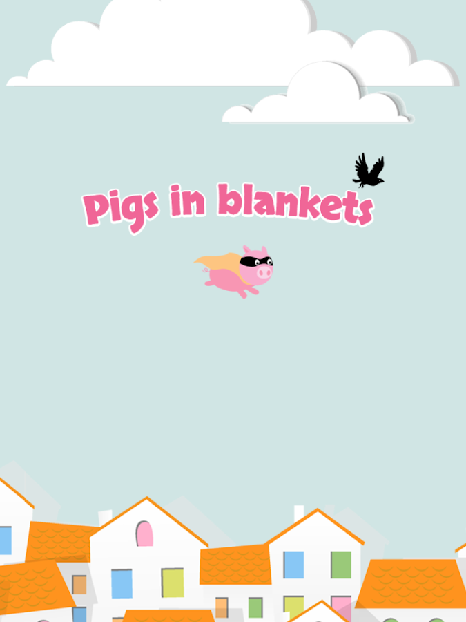 Pigs in Blankets - screenshot