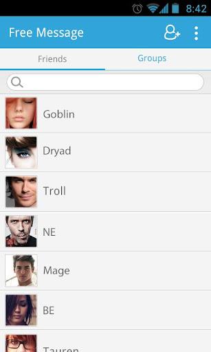 GO短信加强版免费短信插件