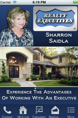 Realtor App: Shar Saidla - screenshot