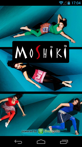 Moshiki Rock