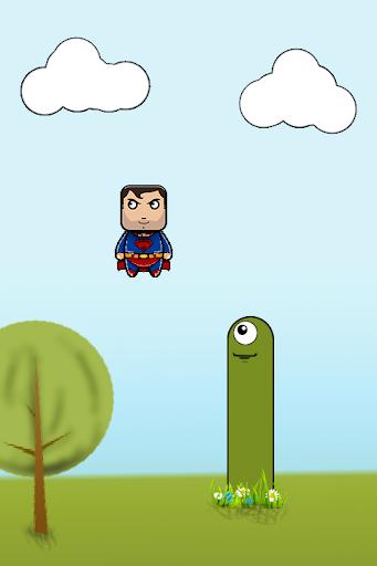 玩免費動作APP 下載Call Of Flappy Super Wings HD app不用錢 硬是要APP