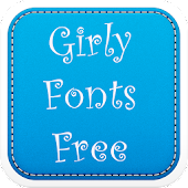 Girly Fonts Free