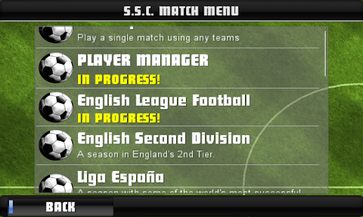 Super Soccer Champs - SALE Screenshot 1