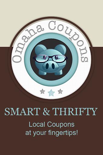 Omaha Coupons