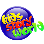 Kids Story World - Book Reader