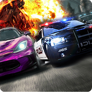 Police Traffic Racer for PC and MAC