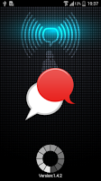 Screenshot of iCallMore