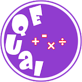 Math about Equal