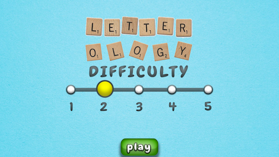 Letterology - screenshot thumbnail