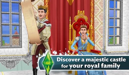 The Sims™ FreePlay - screenshot thumbnail