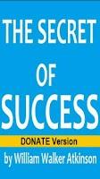 Screenshot of The Secret of Success - DONATE