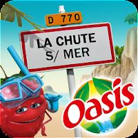 La chuuute sur mer by Oasis 1.0.0