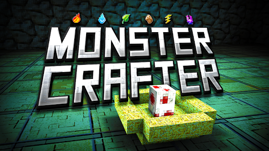 MonsterCrafter- screenshot thumbnail