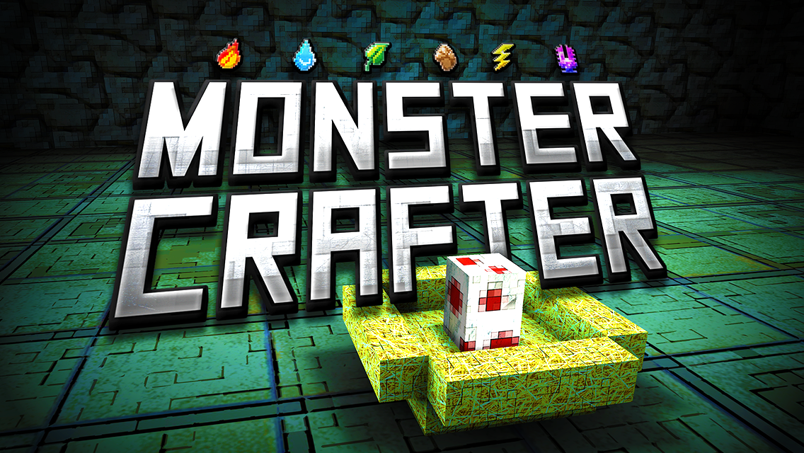 MonsterCrafter - screenshot