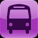 台灣公車通 (台北/桃園/台中/台南/高雄公車) logo