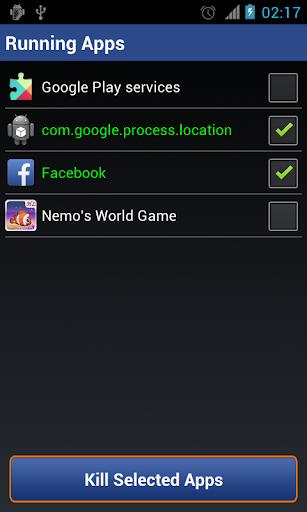 【免費工具App】Amazing Task Killer-APP點子