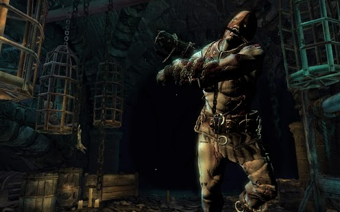 Hellraid: The Escape - screenshot