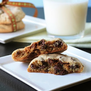 Extraordinary Chocolate Chip Cookies