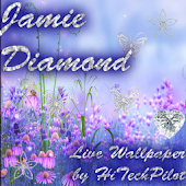 Jamie Diamonds Live
