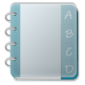 My Word Book (My Notebook) icon