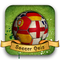 Soccer Photo Quiz logo