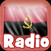 Angola Radio
