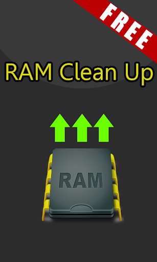 RAM Clean Up
