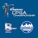 Wegmans LPGA icon