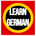 Learn German icon