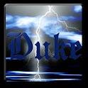 Duke Blue Devils LWP logo