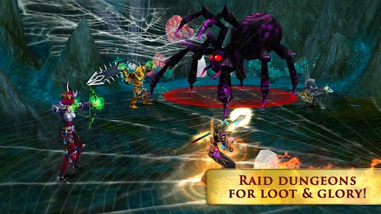 Order & Chaos Online Screenshot 26