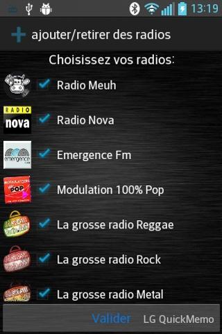 RefluX - screenshot