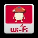 docomo Wi-Fiかんたん接続 logo