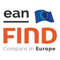 EanFind - Price comparison icon