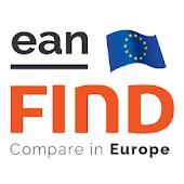 EanFind - Price comparison