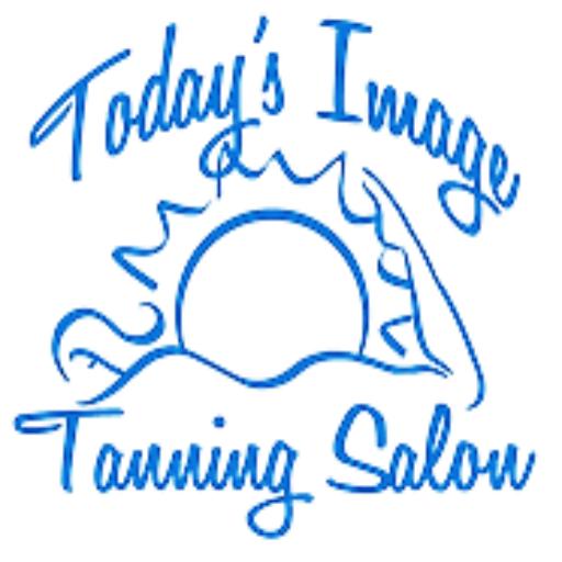 Today's Image Tanning LOGO-APP點子